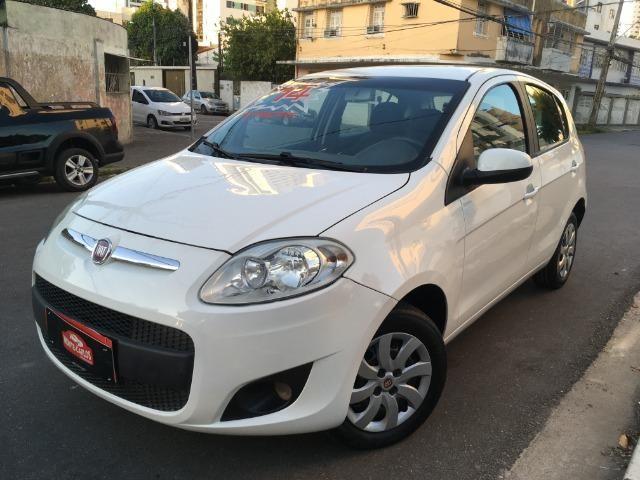 Fiat Palio Attractive 1.0 Completo (Aceitamos Financiamento) - Foto 2