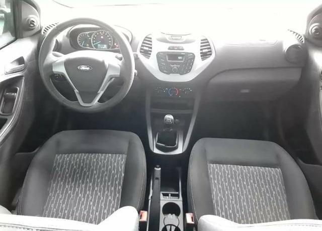 Ford Ka 1.0 (2019)