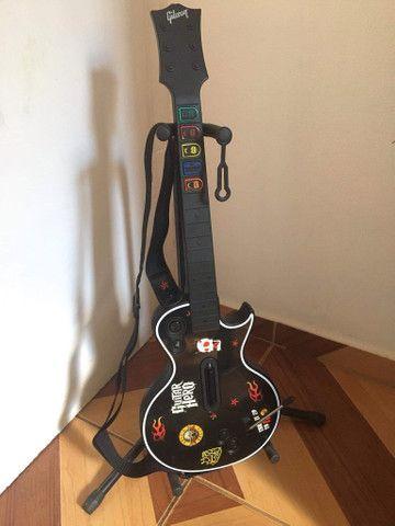 Guitarra Guitar Hero - Foto 5