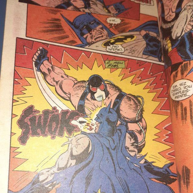 Batman A Vitória de Bane - Foto 3