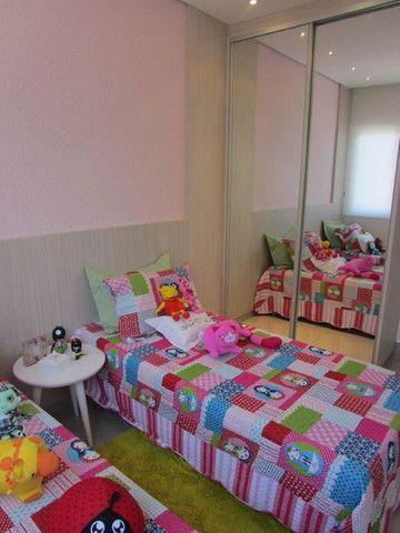 Apartamento de 3 Quartos com 3 Suítes 106m² - Terra Mundi Parque Cascavel - Jd Atlântico - Foto 14