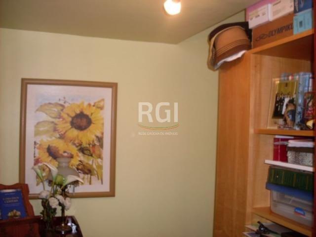 Casa à venda com 4 dormitórios em Jardim lindóia, Porto alegre cod:MF20036 - Foto 15