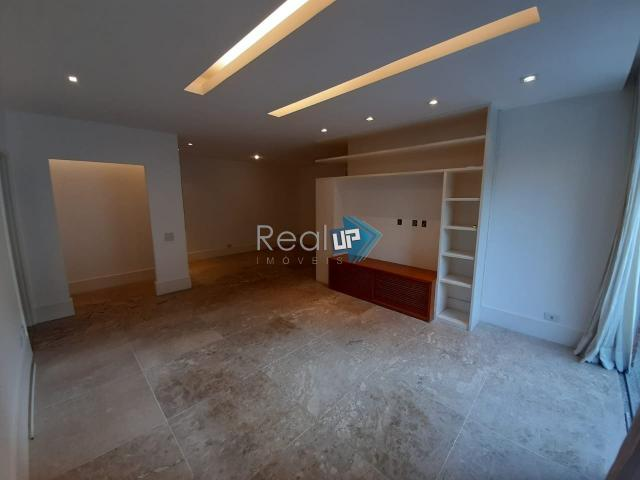 Apartamento à venda com 4 dormitórios em Gávea, Rio de janeiro cod:23239 - Foto 3