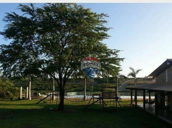 Excelente terreno em condomínio fechado à venda - 800m² - Macaíba/RN - Foto 4