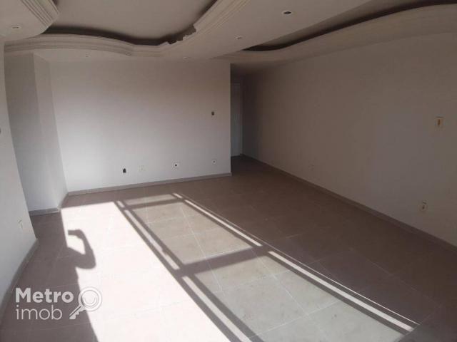 Apartamento com 2 quartos à venda, 80 m² por R$ 190.000 - Parque Atlântico - São Luís/MA - Foto 3