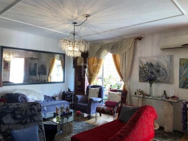 Casa à venda com 3 dormitórios em Chácara das pedras, Porto alegre cod:MF22495 - Foto 3