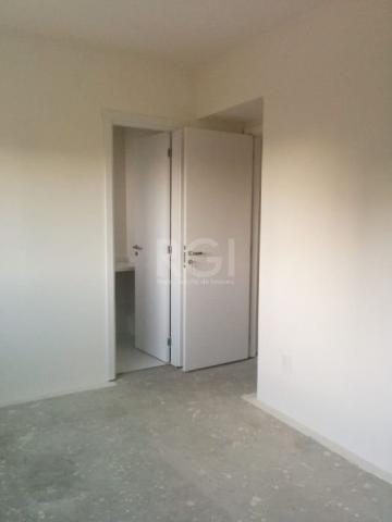 Apartamento à venda com 3 dormitórios em Partenon, Porto alegre cod:EV4504 - Foto 4