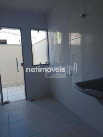Apartamento para alugar com 2 dormitórios em São francisco, Cariacica cod:828383 - Foto 5