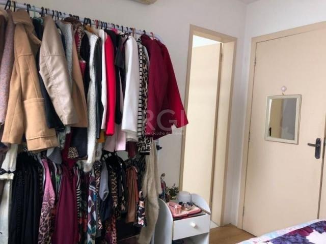 Casa à venda com 3 dormitórios em Chácara das pedras, Porto alegre cod:MF22495 - Foto 8