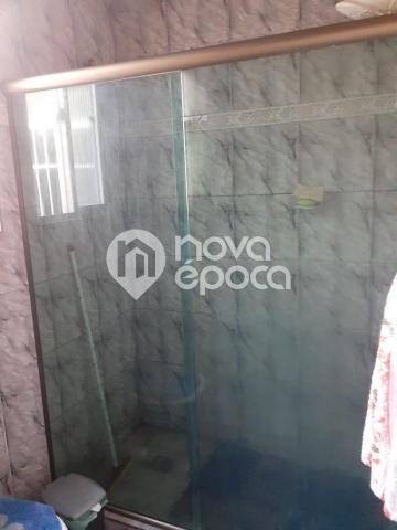 Apartamento à venda com 3 dormitórios em Cachambi, Rio de janeiro cod:GR3AP48439 - Foto 13