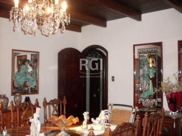 Casa à venda com 4 dormitórios em Jardim lindóia, Porto alegre cod:MF20036 - Foto 3