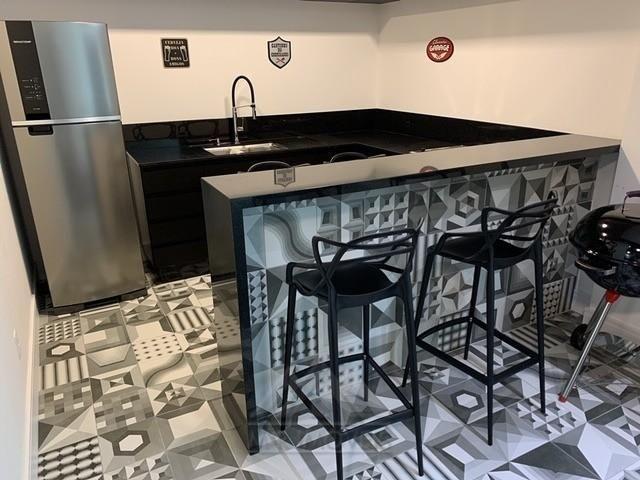 Apartamento Novo Mobiliado no Centro de Balneário Camboriú - Foto 9