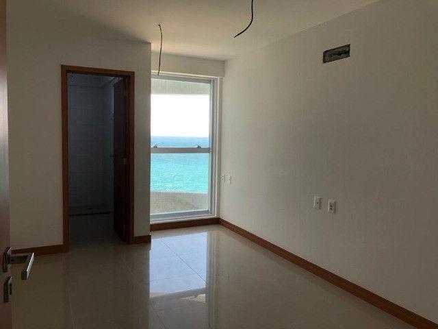 Condomínio Riviera-Apartamento com 4 dormitórios à venda, Cruz das Almas - Maceió/AL - Foto 11