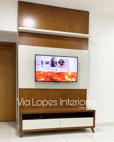 Sofa com pilon de 2.50 ctm aqui na Via Lopes Interiores wpp 62 9  * - Foto 2
