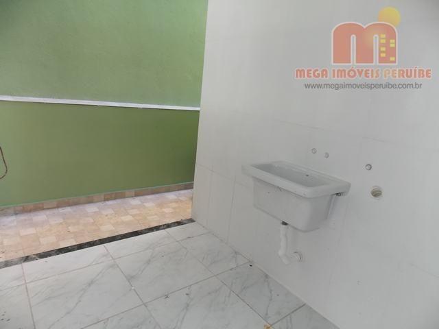 Casa com 3 dormitórios para alugar, 130 m² por R$ 2.300,00/mês - Jardim Casablanca - Peruí - Foto 15