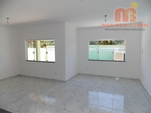 Casa com 3 dormitórios para alugar, 130 m² por R$ 2.300,00/mês - Jardim Casablanca - Peruí - Foto 11