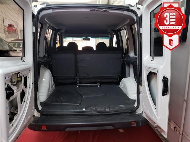 Fiat Doblo 1.8 mpi essence 16v flex 4p manual - Foto 4