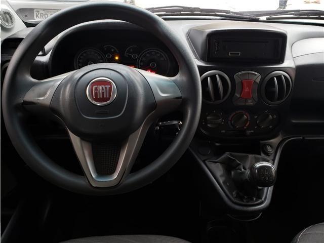 Fiat Doblo 1.8 mpi essence 16v flex 4p manual - Foto 9