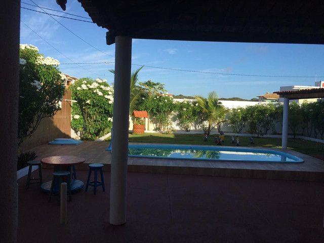 Casa praia com piscina sábado e domingo  R$ 500 - Foto 4