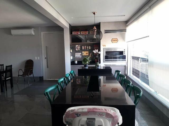 Vende-se apartamento no edifício copa cabana - Foto 4