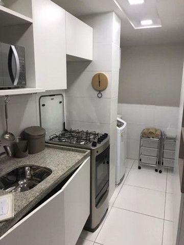 LV/MS O Melhor Minha Casa Minha Vida em Obras de Candeias com elevador e 2 quartos! - Foto 6