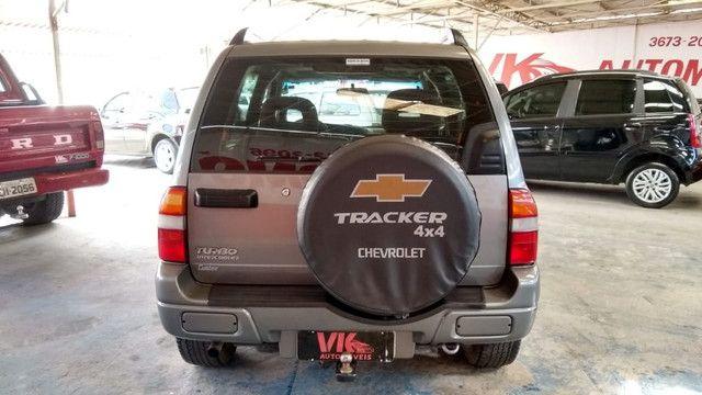 Tracker 2003/2004 - Foto 4