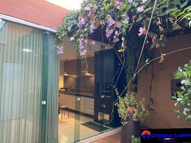 PA - Casa em Condomínio / 283 m² / 3 Suítes / Varanda Climatizada com Churrasqueira - Foto 6