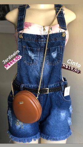 Vende -se roupas novas lindíssimas - Foto 6