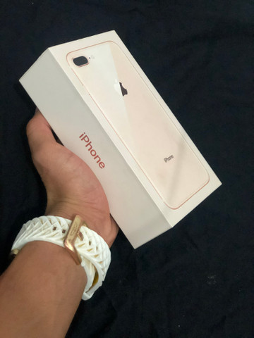IPHONE 8 PLUS (Novo) - Foto 4