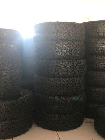 Mega sexta pneus remold