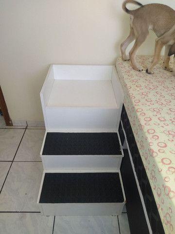 Escada para cães - Foto 3