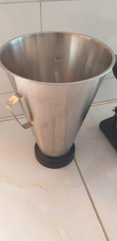 Liquidificador industrial - Foto 5