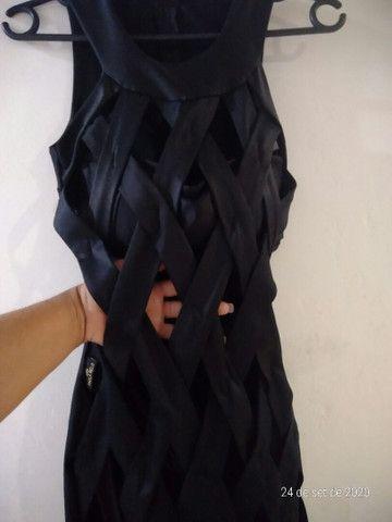 Vestido Paula melo - Foto 3