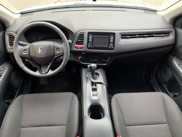 Honda HR-V EX 2018 - Km 9.000 - Foto 7