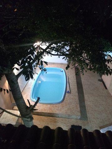 Casa de Temporada com piscina e churrasqueira em Iguaba Grande para até 6 pessoas - Foto 16