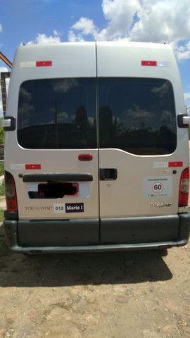 Van Renault Master Exec 2012 (Ent + Parcelas) - Foto 4