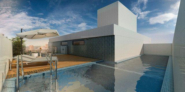 Aptos 2 Quartos (1 suíte) | Candeias | 54 a 65 m² - Foto 4