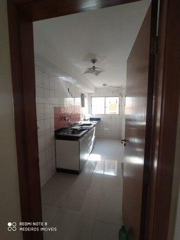 Ágio de apartamento de 75m² com 3qts, 1 suite e fino acabamento-todo no porcelanato ! - Foto 6