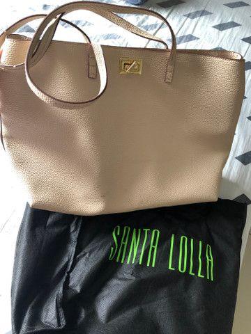 Vendo bolsa - Foto 2