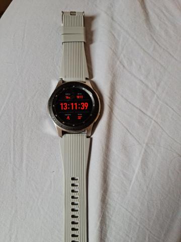 Samsung galaxy watch bt 46mm usado