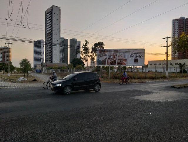 Aluga-se terreno urbano, localizado na avenida joao da escosia - Foto 2
