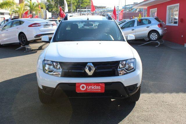 Renault Duster Expression 1.6 2020 *IM-PE-CA-VEL - Foto 2