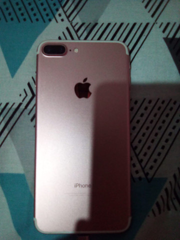 Vendo iPhone 7 Plus 256 gb - Foto 2