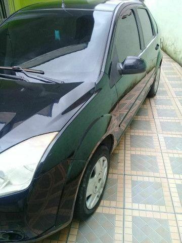 Ford Fiesta Sedan GNV - Foto 3