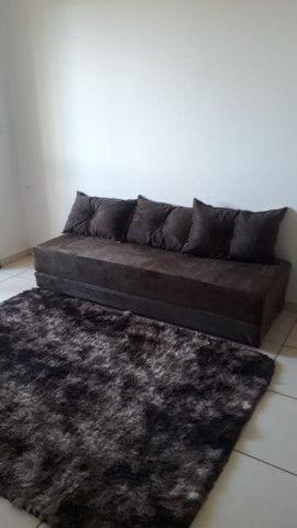 Sofá cama Multifuncional - Foto 4