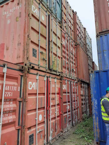 Containers - Foto 5