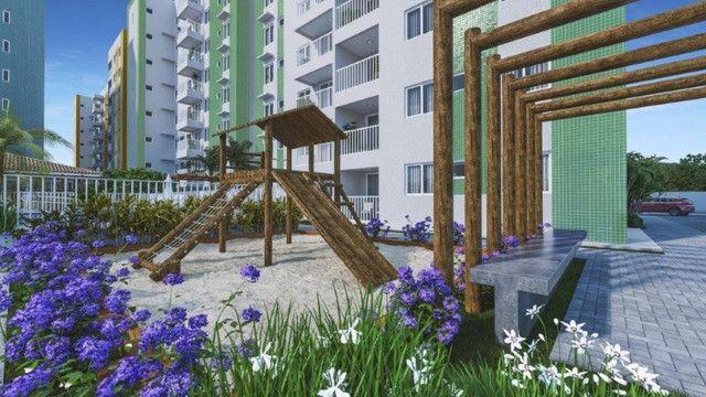 : Aquarela Parque : 2 ou 3/4 com varanda - Foto 8