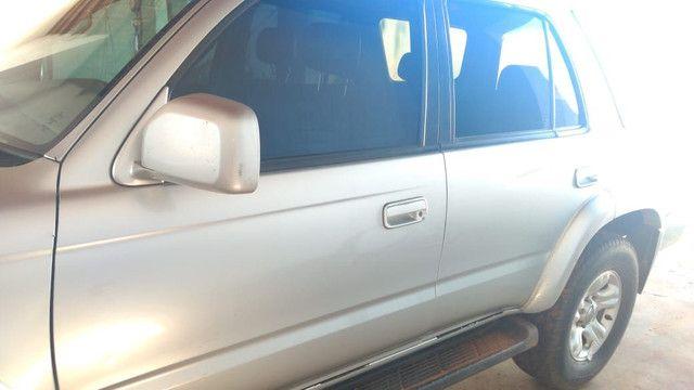 SW4 2001 4x4 Turbo diesel  - Foto 3