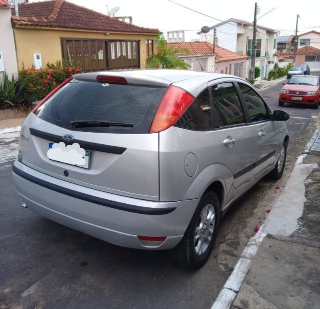 Ford Focus 1.6 Flex 2008 - Foto 2