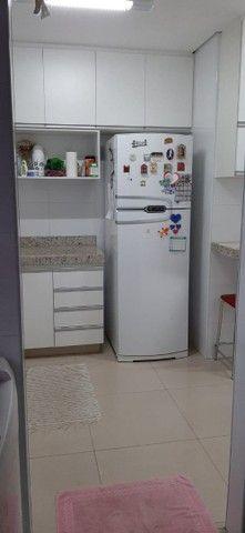 Vendo apartamento planejado no centro de Sete Lagoas-Mg.  - Foto 2